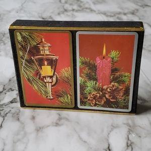 Vintage Playing Cards Bridge Deck Congress Cards